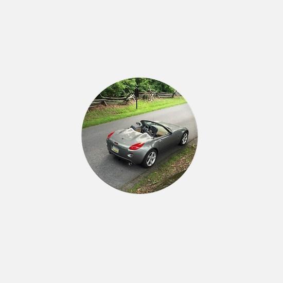 2006 Pontiac Solstice Mini Button