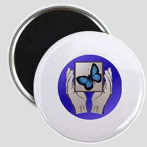 New Endings logo-CIR Magnet