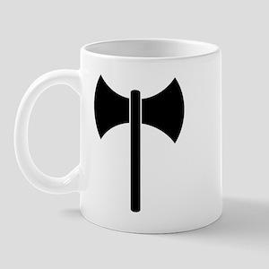 Labrys Mug