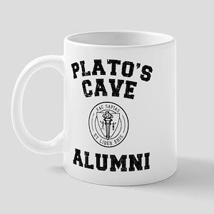 Plato Mug