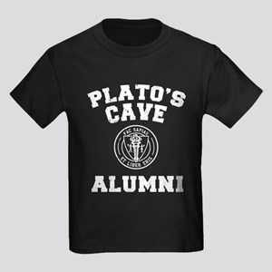 Plato Kids Dark T-Shirt