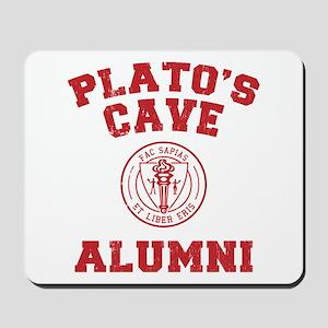 Plato Mousepad
