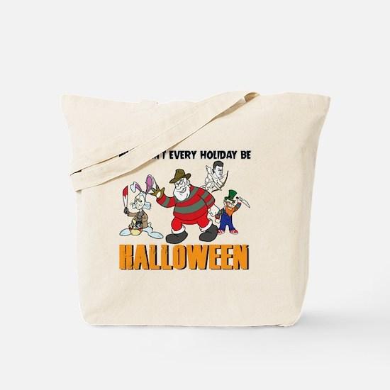 Cute 13th Tote Bag