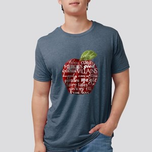Believe In - Apple T-Shirt