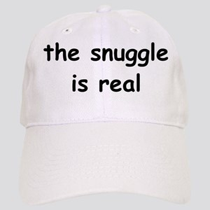 The Snuggle Is Real Cap