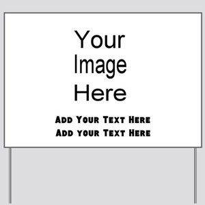 Cafepress Template for Holiday Occasion Gifts Yard