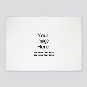 Cafepress Template for Holiday Occasion Gifts 5'x7