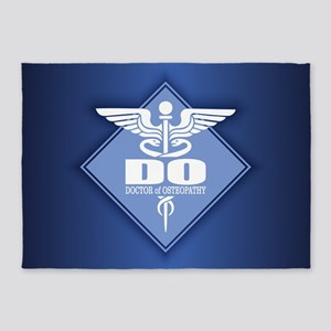 DO (diamond) 5'x7'Area Rug