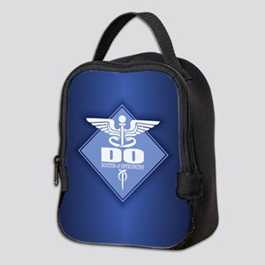 DO (diamond) Neoprene Lunch Bag