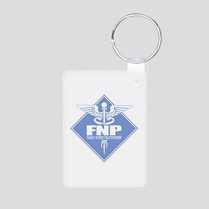 FNP (diamond) Keychains