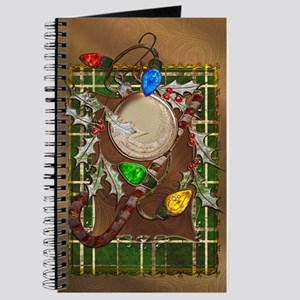 Harvest Moons Mood Ornament Journal