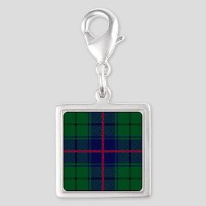 Davidson Scottish Tartan Charms