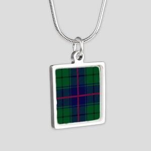 Davidson Scottish Tartan Necklaces