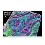 Park City Mountain Resort Postcards (Package of 8)