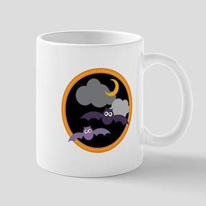 Halloween Bats Mugs