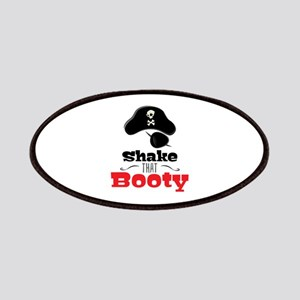 Shake That Booty Patch
