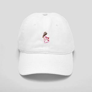 Expectant Mom Baseball Cap