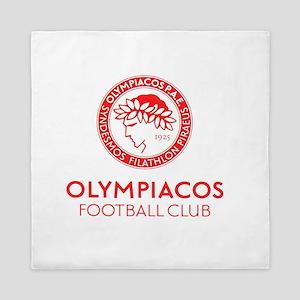 Olympiacos FC 2 Queen Duvet