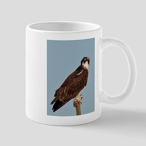Osprey on a windy day Mugs