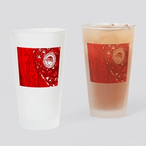 Olympiacos FC 4 Drinking Glass