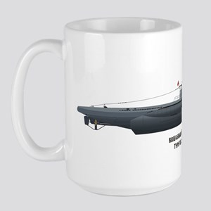 VIIC U-boot profile LG Mug