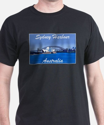 Cute Australian cities T-Shirt