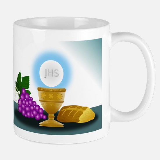 eucharist Mugs