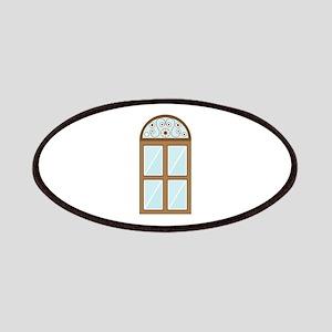 Decorative Window Patch