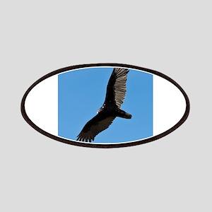 Turkey vulture Patch
