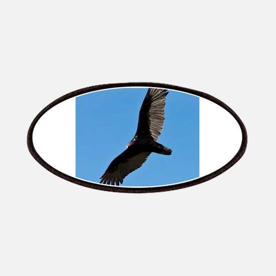 Turkey vulture Patch