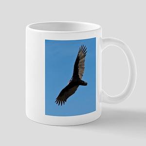Turkey vulture Mugs