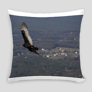 Turkey Vulture over Shenandoah National Park Every