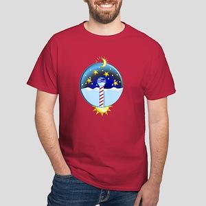 Artic Pole Dark T-Shirt
