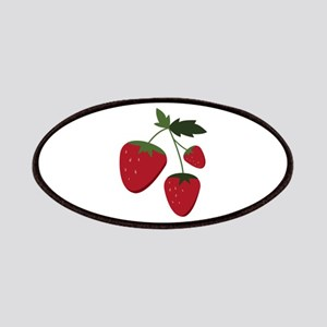 Strawberries Patch