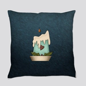COUNTRY CANDLE Everyday Pillow