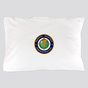 US FEDERAL AGENCY - FEDERAL AVIATION A Pillow Case