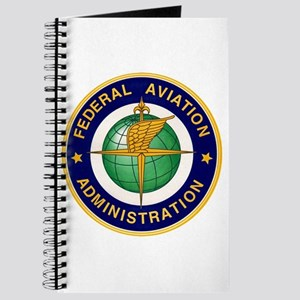 US FEDERAL AGENCY - FEDERAL AVIATION AGENC Journal