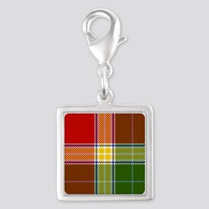 Gibson Scottish Tartan Charms