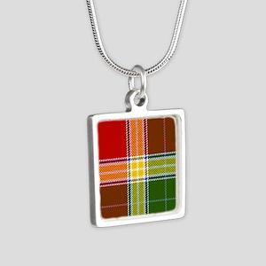 Gibson Scottish Tartan Necklaces