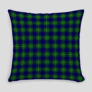Johnston Scottish Tartan Everyday Pillow