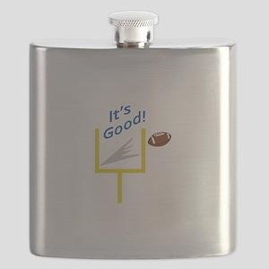 Its Good Flask