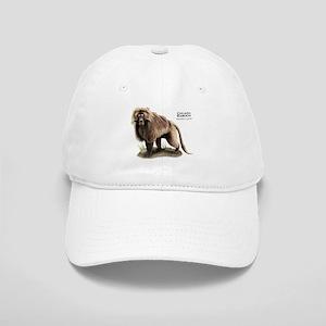 Gelada Baboon Cap