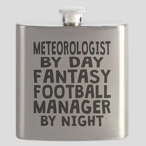 Meteorologist Fantasy Football Manager Flask
