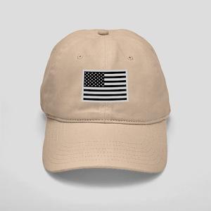 93d05655752 Subdued US Flag Tactical Cap