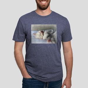 Sleepy Kitten T-Shirt