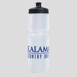KCDS Logo Sports Bottle