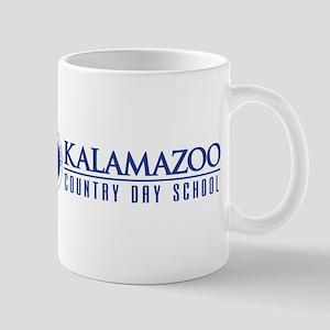 Kcds Logo Mugs