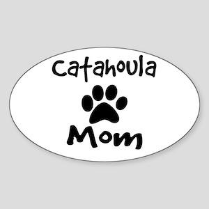Catahoula Mom Sticker