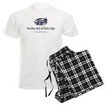RUN-OUT-OF-SICK-DAYS-[Conve Pajamas