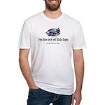 RUN-OUT-OF-SICK-DAYS-[Conve T-Shirt